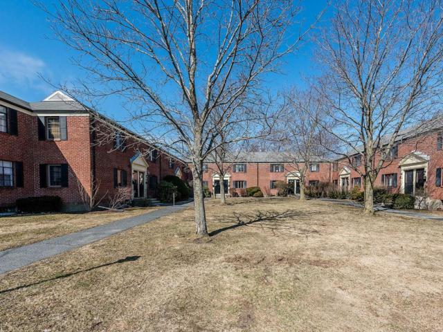 272 Lexington St #272, Watertown, MA 02472 (MLS #72469164) :: Vanguard Realty
