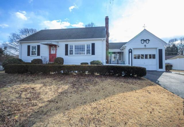 52 Redwood Dr, Norwood, MA 02062 (MLS #72469179) :: Primary National Residential Brokerage