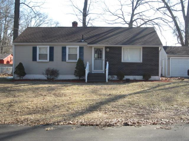 491 Federal St Ext., Agawam, MA 01001 (MLS #72469268) :: Driggin Realty Group