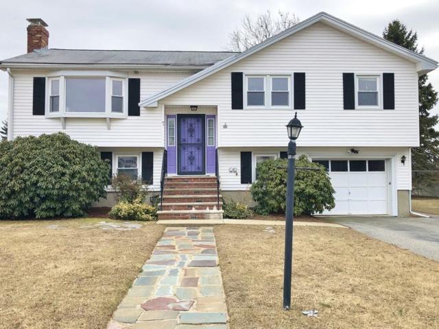 7 Heritage Way, Burlington, MA 01803 (MLS #72469269) :: Driggin Realty Group