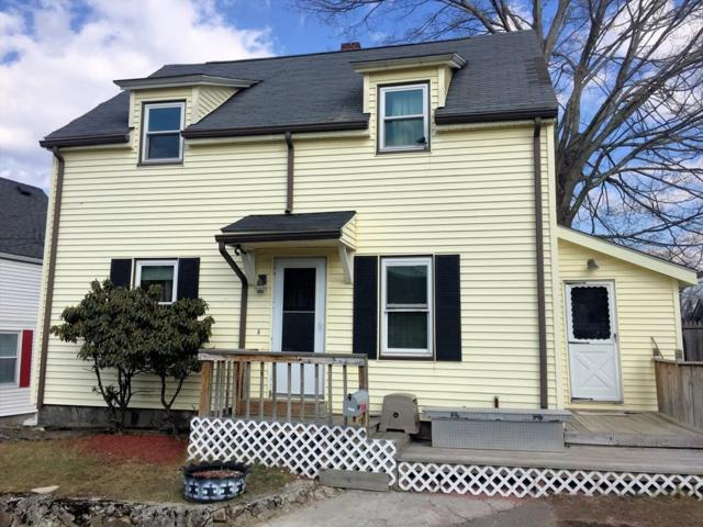 49 Johnson Court, Milford, MA 01757 (MLS #72469319) :: Parrott Realty Group