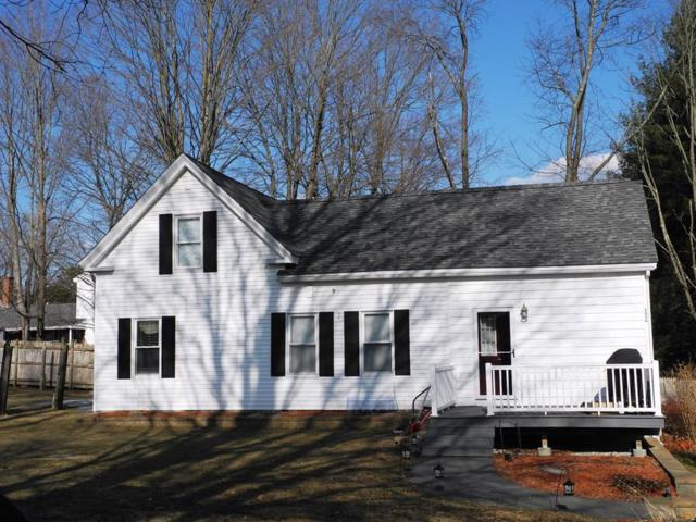 11 Province Street, Pepperell, MA 01463 (MLS #72469341) :: Parrott Realty Group