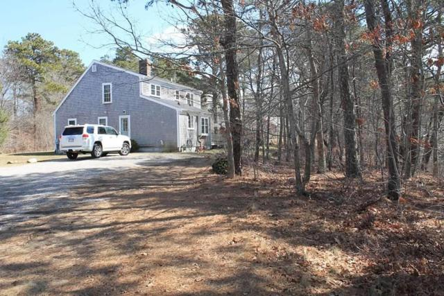 16 Louise Ln, Yarmouth, MA 02673 (MLS #72469349) :: Mission Realty Advisors