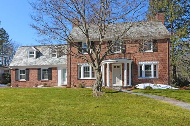 101 Englewood Rd, Longmeadow, MA 01106 (MLS #72469364) :: NRG Real Estate Services, Inc.