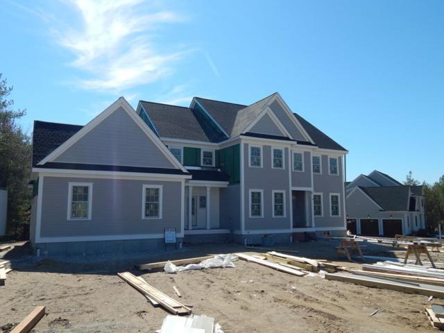 18 Hampton Road Lot W-12, Norfolk, MA 02056 (MLS #72469401) :: AdoEma Realty
