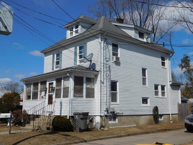 16 Bates Rd, Framingham, MA 01702 (MLS #72469419) :: Exit Realty