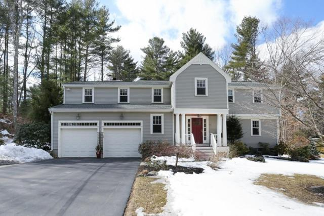 32 Gatewood Drive, Needham, MA 02492 (MLS #72469473) :: The Gillach Group