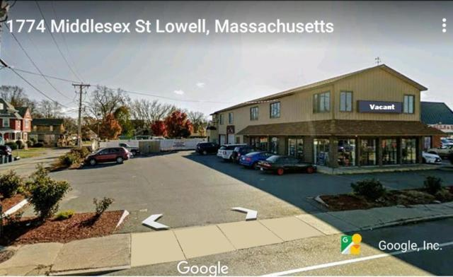 1774 Middlesex St, Lowell, MA 01851 (MLS #72469492) :: Parrott Realty Group
