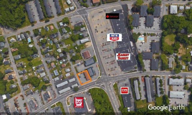 1774 Middlesex St, Lowell, MA 01851 (MLS #72469495) :: Parrott Realty Group