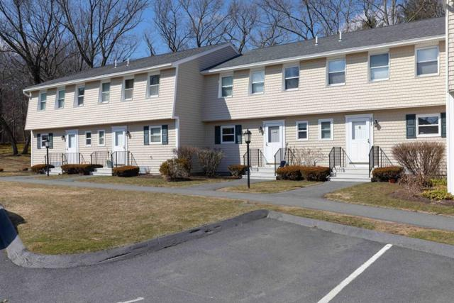 2255 Commonwealth Ave #2255, Newton, MA 02466 (MLS #72469507) :: Vanguard Realty