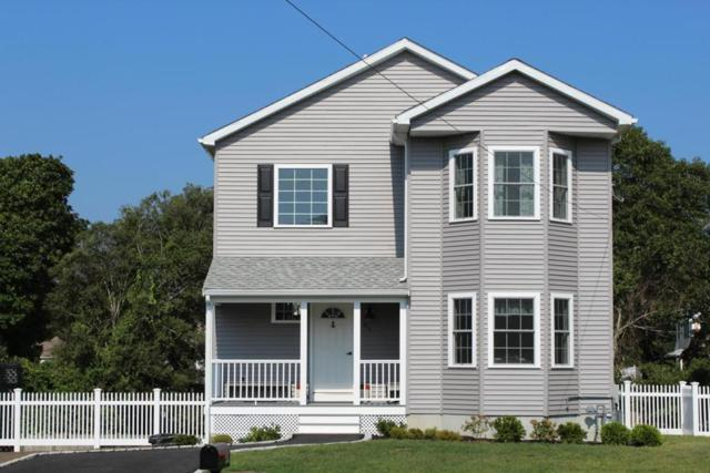 49 Maine Ave, Yarmouth, MA 02673 (MLS #72469511) :: Mission Realty Advisors