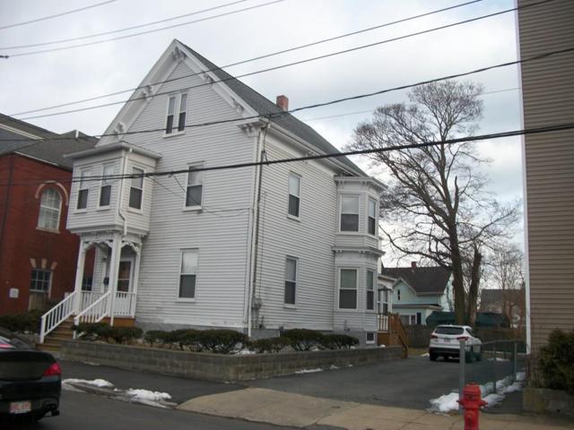 91 Baker Street, Lynn, MA 01902 (MLS #72469566) :: Exit Realty