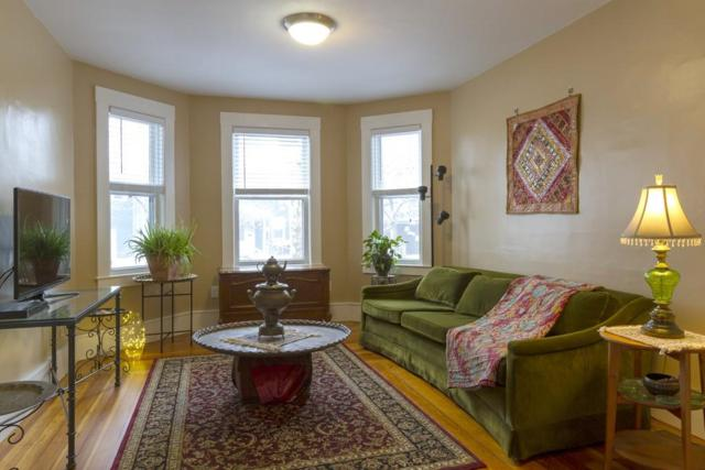 979 Dorchester Ave #1, Boston, MA 02125 (MLS #72469577) :: Lauren Holleran & Team