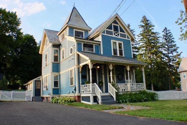 4 Walnut St, South Hadley, MA 01075 (MLS #72469588) :: NRG Real Estate Services, Inc.