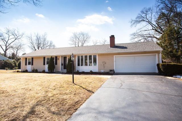 30 Bel Air Drive, Longmeadow, MA 01106 (MLS #72469615) :: NRG Real Estate Services, Inc.