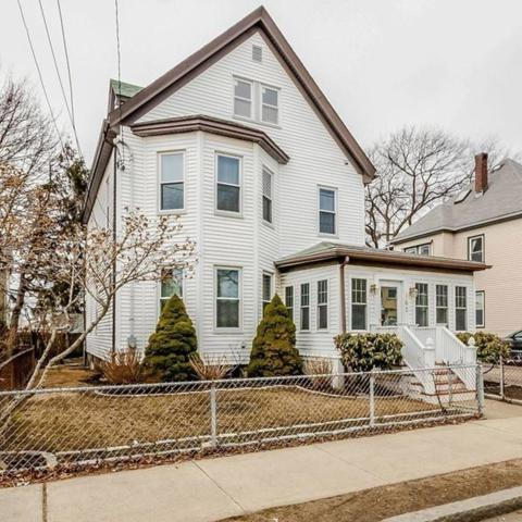 162 Beach St, Quincy, MA 02170 (MLS #72469617) :: Apple Country Team of Keller Williams Realty