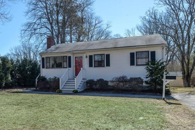 23 Hull St, Cohasset, MA 02025 (MLS #72469637) :: Apple Country Team of Keller Williams Realty