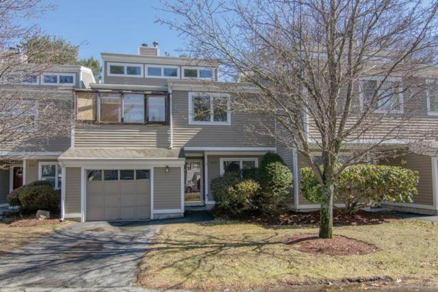 802 Pine Brook Ln #802, Peabody, MA 01960 (MLS #72469708) :: Exit Realty