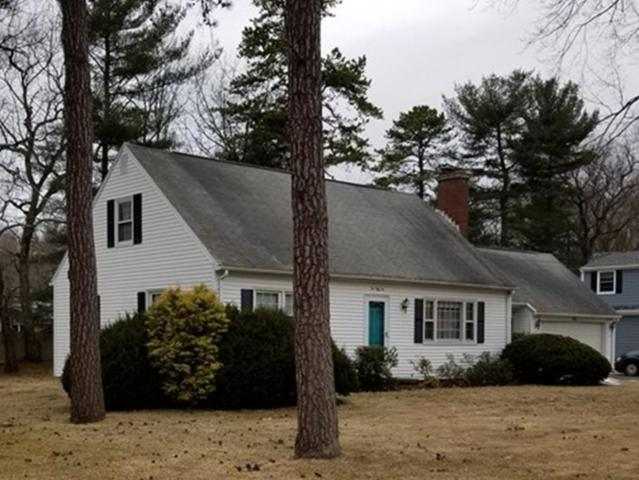 252 Kenmore Dr, Longmeadow, MA 01106 (MLS #72469732) :: NRG Real Estate Services, Inc.