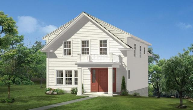 Lot 15 Cleary Circle, Norfolk, MA 02056 (MLS #72469735) :: Kinlin Grover Real Estate