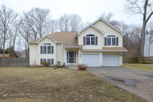 44 Old Lyman Road, South Hadley, MA 01075 (MLS #72469740) :: Primary National Residential Brokerage
