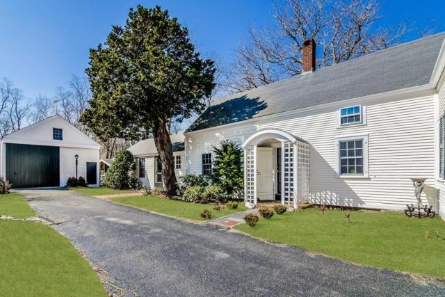 425 Route 6A, Yarmouth, MA 02675 (MLS #72469749) :: Vanguard Realty