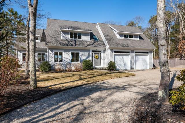 88 Old North Road, Bourne, MA 02559 (MLS #72469775) :: Trust Realty One