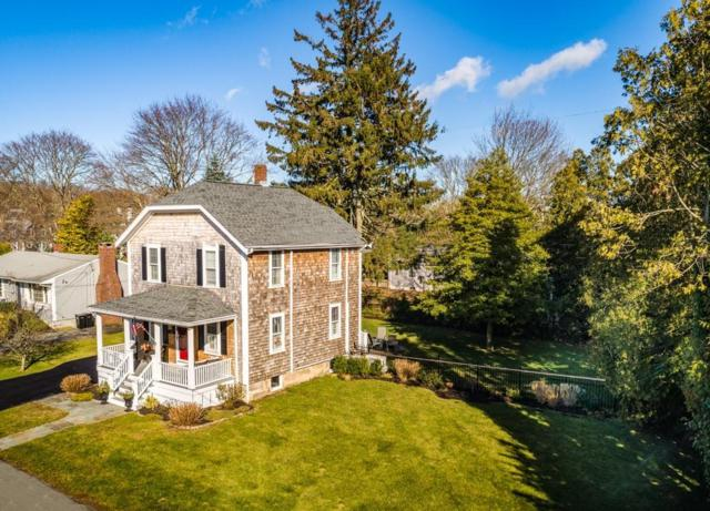 75 Anthony St, Dartmouth, MA 02748 (MLS #72469801) :: Welchman Real Estate Group | Keller Williams Luxury International Division