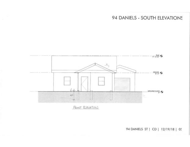 94 Daniels St, Malden, MA 02148 (MLS #72469823) :: Exit Realty