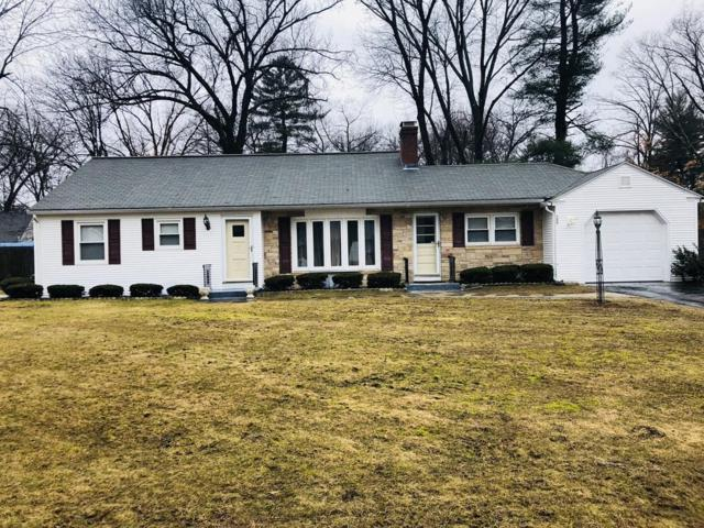 100 Jeffrey Rd, Springfield, MA 01119 (MLS #72469936) :: NRG Real Estate Services, Inc.
