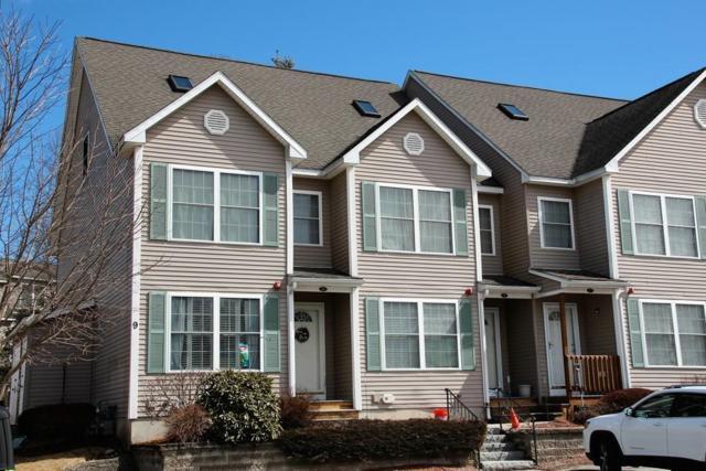 29 A Shadowbrook Drive, Hudson, NH 03051 (MLS #72469966) :: Parrott Realty Group