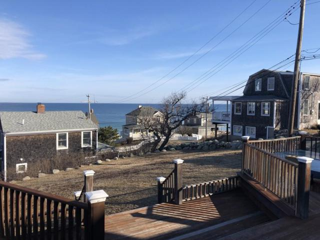37 Highland Terrace, Plymouth, MA 02360 (MLS #72469980) :: Team Tringali