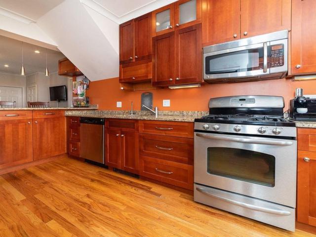 9 High Street Pl #1, Brookline, MA 02445 (MLS #72470030) :: Primary National Residential Brokerage