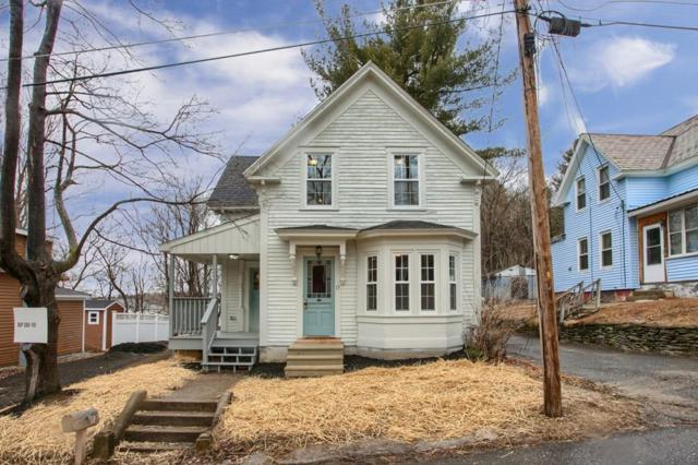 13 East St, Lunenburg, MA 01462 (MLS #72470041) :: ERA Russell Realty Group