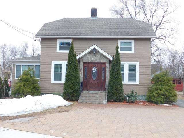 35 Morningside Terrace, West Springfield, MA 01089 (MLS #72470042) :: ERA Russell Realty Group
