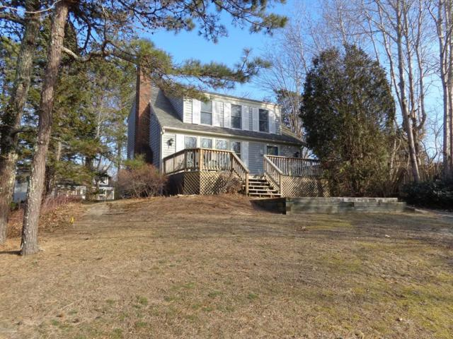 52 Cove Road, Dennis, MA 02670 (MLS #72470050) :: Parrott Realty Group