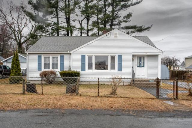 107 Lakeview Ave, Ludlow, MA 01056 (MLS #72470076) :: Exit Realty
