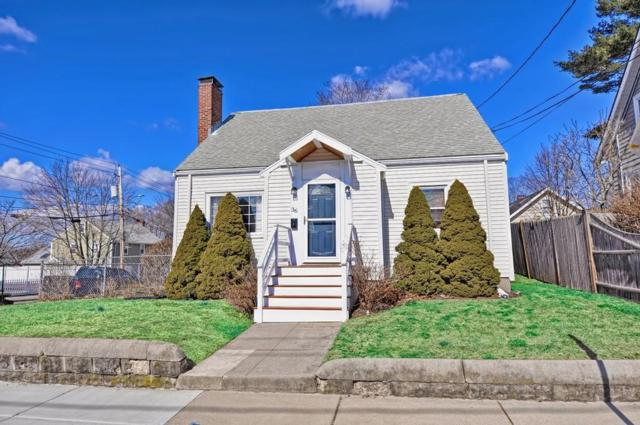 36 Laurie Avenue, Boston, MA 02132 (MLS #72470113) :: Lauren Holleran & Team