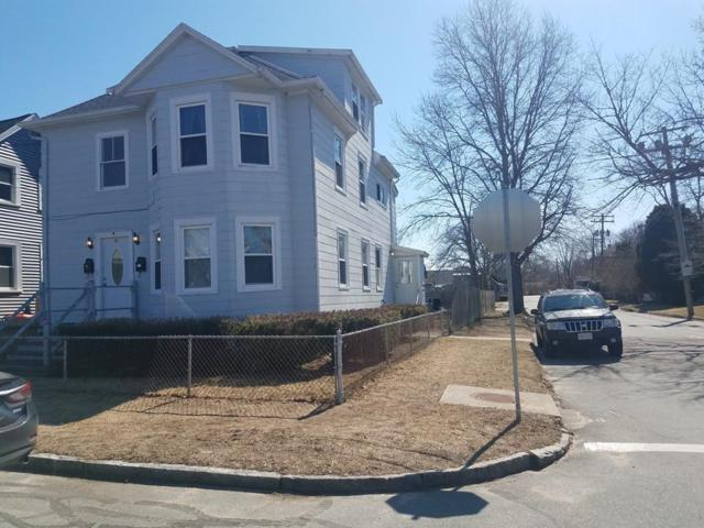 97 Center St, Fairhaven, MA 02719 (MLS #72470176) :: Mission Realty Advisors