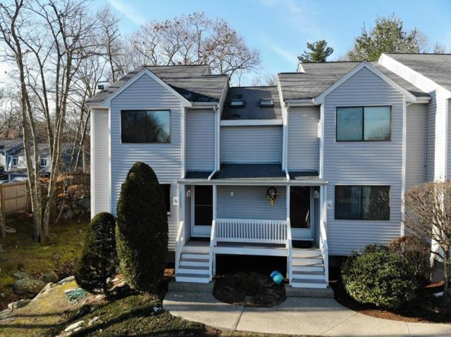 1012 Pleasant St #29, Weymouth, MA 02189 (MLS #72470181) :: Mission Realty Advisors