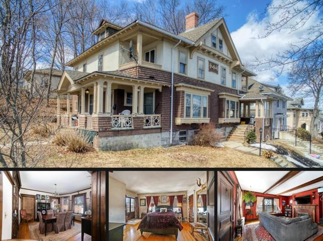68 S Lenox St, Worcester, MA 01602 (MLS #72470224) :: Mission Realty Advisors