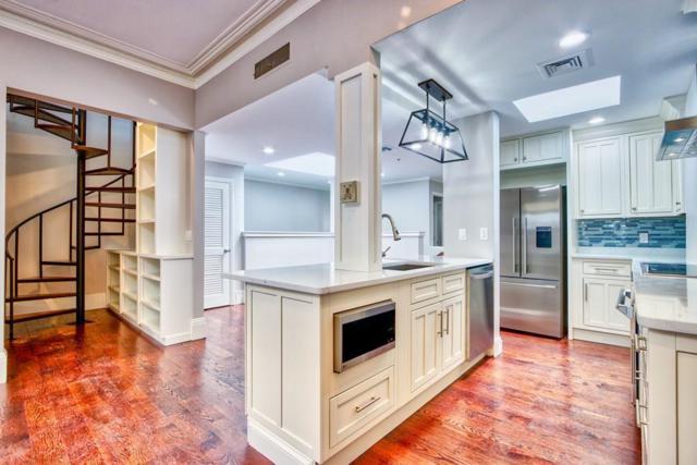 296 Commonwealth Ave #5, Boston, MA 02115 (MLS #72470229) :: Welchman Real Estate Group | Keller Williams Luxury International Division