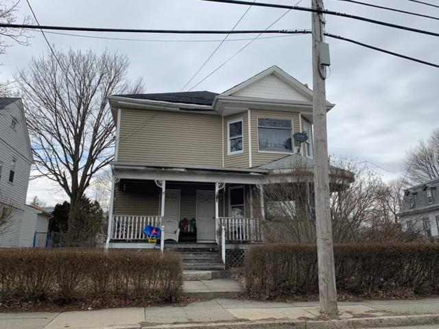 574-576 New Boston Rd, Fall River, MA 02720 (MLS #72470292) :: Team Patti Brainard