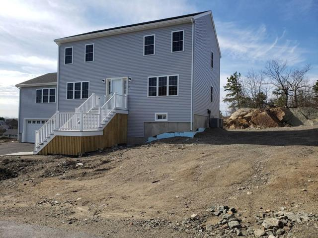 2 Manuel Drive, Peabody, MA 01960 (MLS #72470306) :: Exit Realty