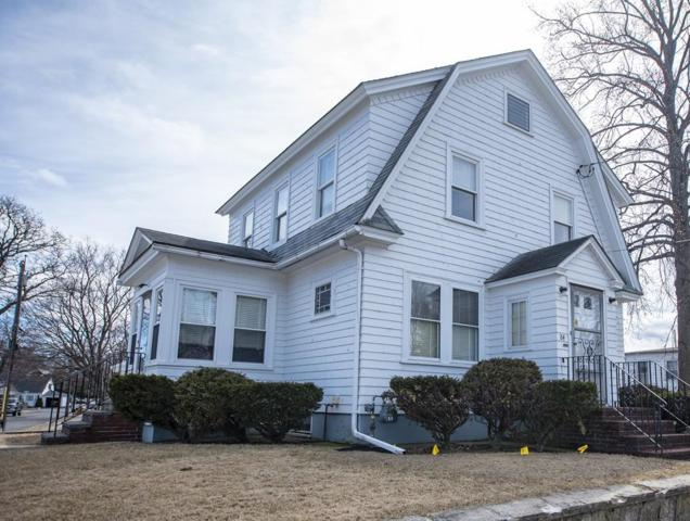 84 Mount Vernon Street, Lawrence, MA 01843 (MLS #72470327) :: Exit Realty