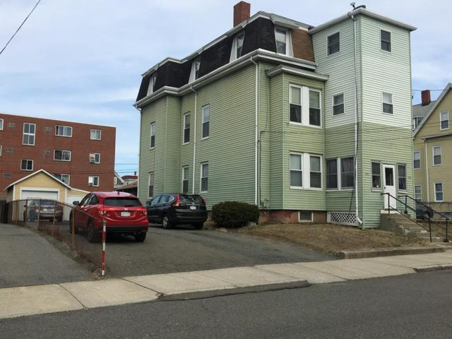 154-156 Vine St, Everett, MA 02149 (MLS #72470397) :: Team Patti Brainard