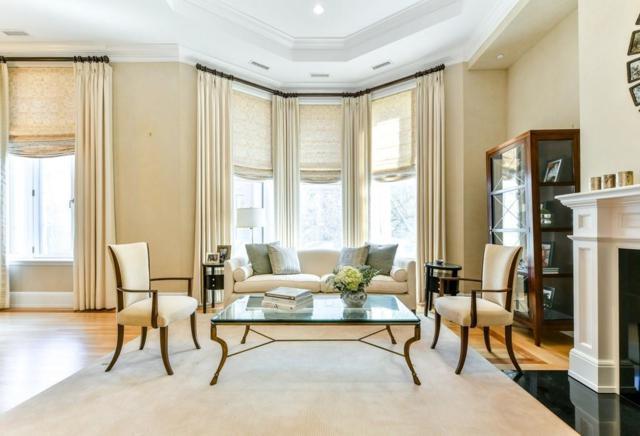 128 Beacon B, Boston, MA 02116 (MLS #72470459) :: Welchman Real Estate Group | Keller Williams Luxury International Division