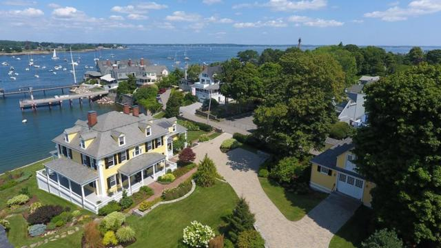 400 Ocean Avenue, Marblehead, MA 01945 (MLS #72470661) :: EXIT Cape Realty