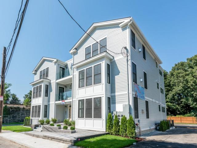2-4 Elm Street 1B, Boston, MA 02122 (MLS #72470737) :: Lauren Holleran & Team