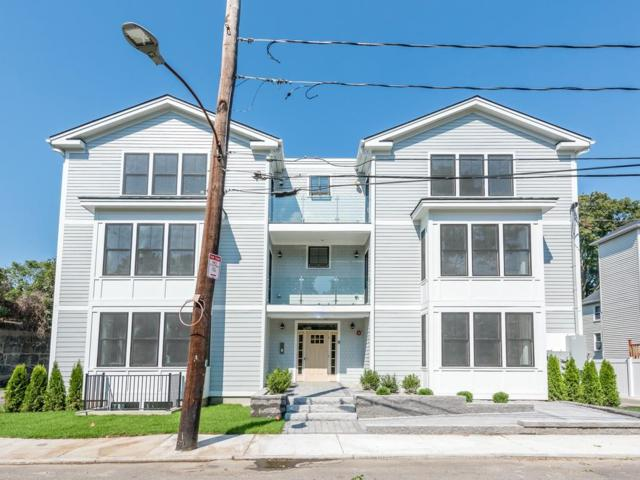 2-4 Elm Street 3 A, Boston, MA 02122 (MLS #72470745) :: Lauren Holleran & Team